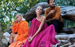 Secret Garden, a nova colecção Out/Inv 2019 de Lúcia Piloto