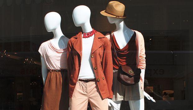 É a moda má para a sociedade? Eis três argumentos