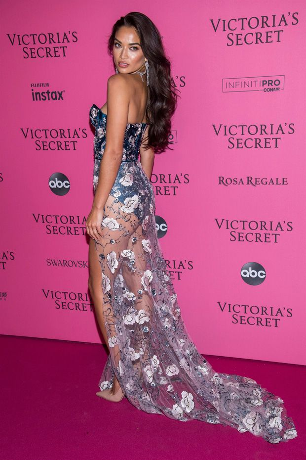 Adriana Lima, um anjo na terra