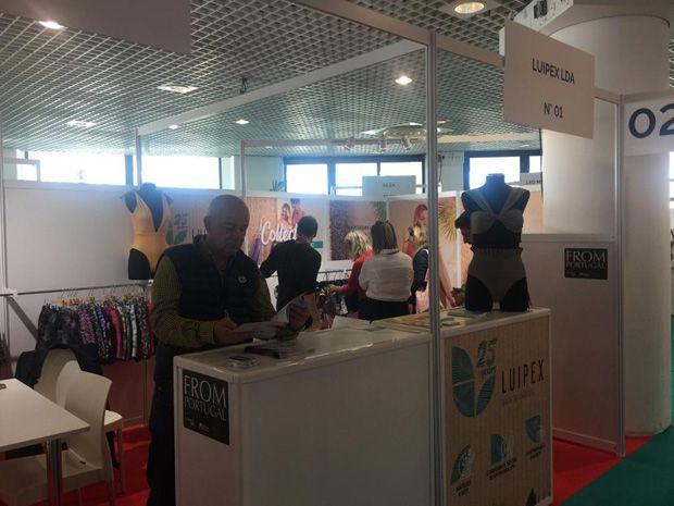 Têxteis From Portugal levam onda de novidades a Cannes