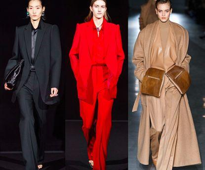 10 tendências de moda que mais se usam este Inverno