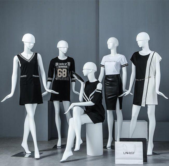 Manequins, um pedido de desculpas pela anorexia ou pela moda?