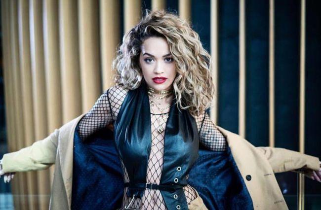 """O dia que não reconheceram Rita Ora em """"The Voice Germany"""""""