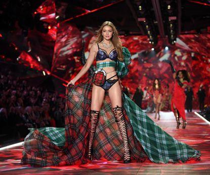 É oficial: Victoria's Secret sem o seu famoso desfile