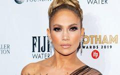 O penteado de Jennifer Lopez que estremeceu o Instagram