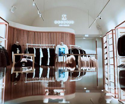 Decenio inaugura nova flagship store no Norte Shopping