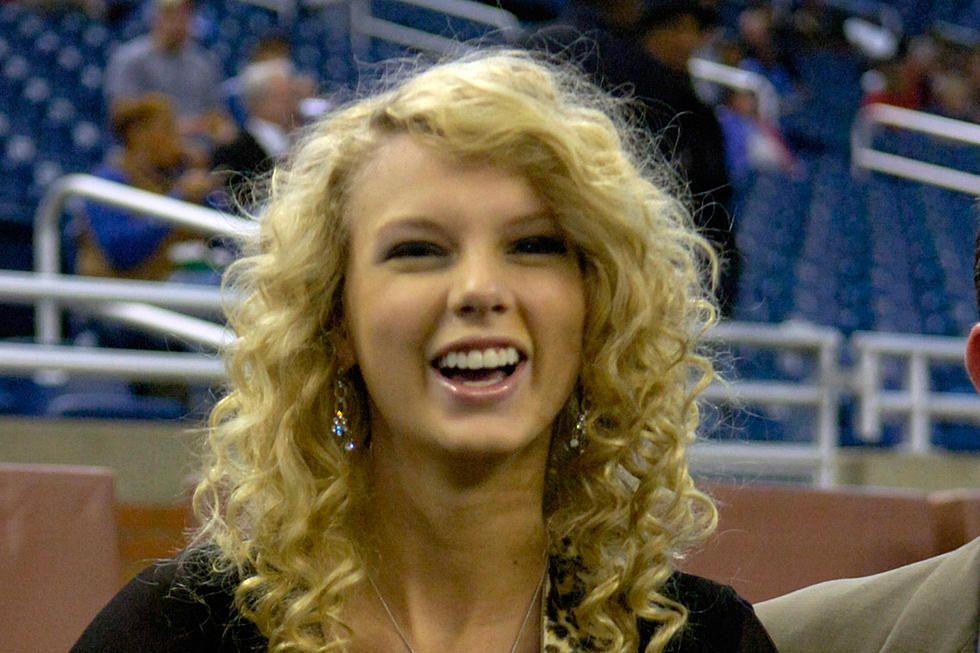 Quem é Taylor Swift, a rainha dos prémios de música