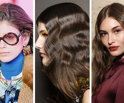 4 grandes tendências em penteados para este inverno