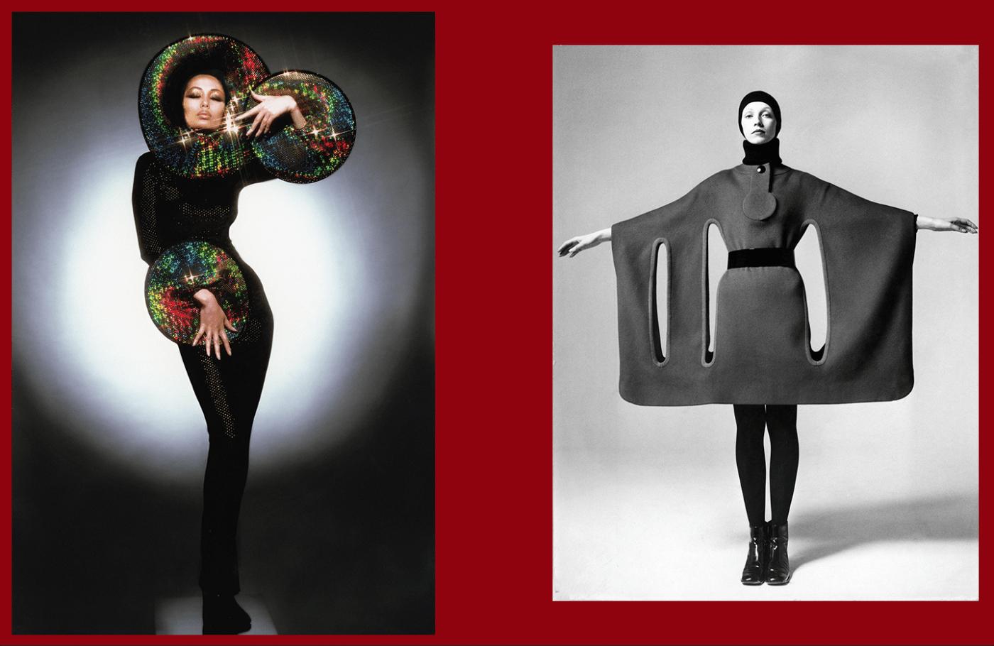 Falemos de 3 previsões da moda para o futuro…