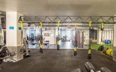 Fitness Hut abre o segundo clube em Alfragide