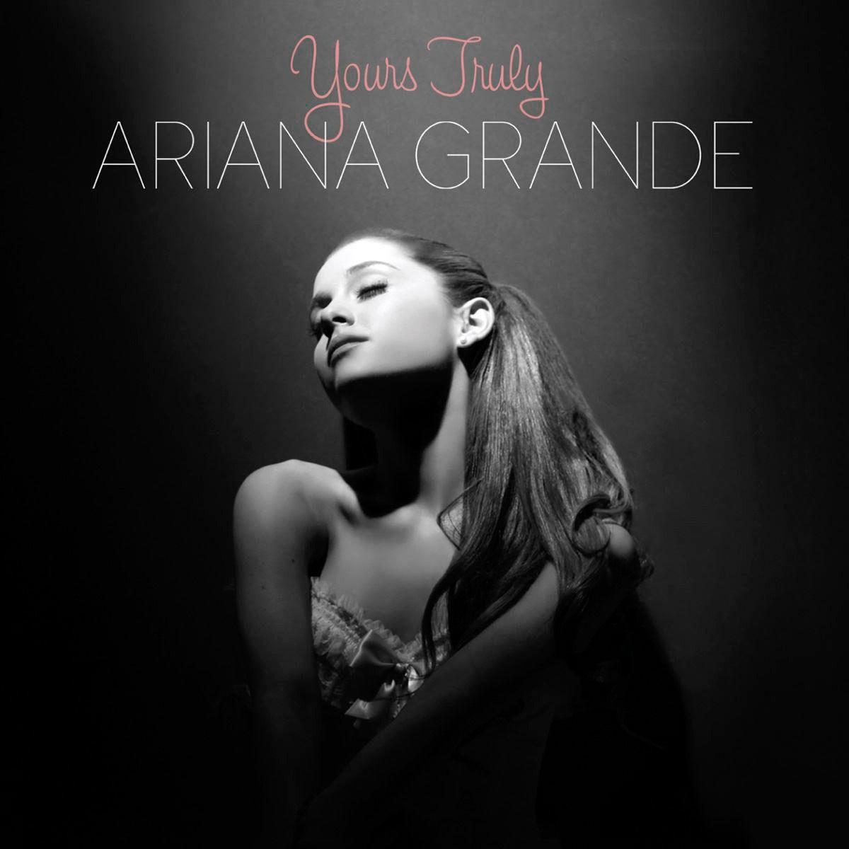 Ariana Grande: de simples princesa a diva do pop