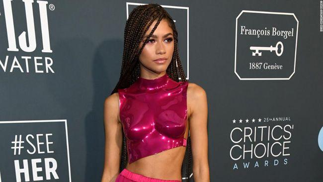 Critics' Choice Awards 2020: a moda no tapete vermelho