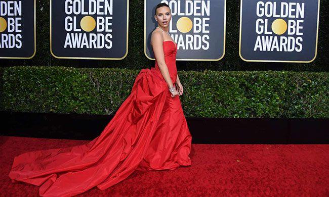 Golden Globes Awards 2020: muito luxo no tapete vermelho