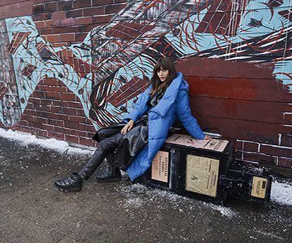 Desafie o frio extremo com o conforto UGG