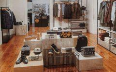 Loja Degrau novo ponto de venda Scalpers em Lisboa