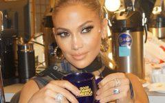 A tanga mais erótica de Jennifer Lopez no Instagram