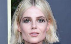 Os 10 melhores looks de beleza dos Golden Globe 2020