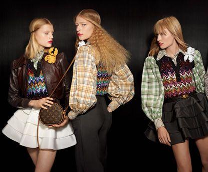 Louis Vuitton apresenta nova campanha Primavera/Verão 2020
