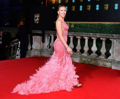 As celebridades mais bem vestidas nos BAFTA Awards 2020