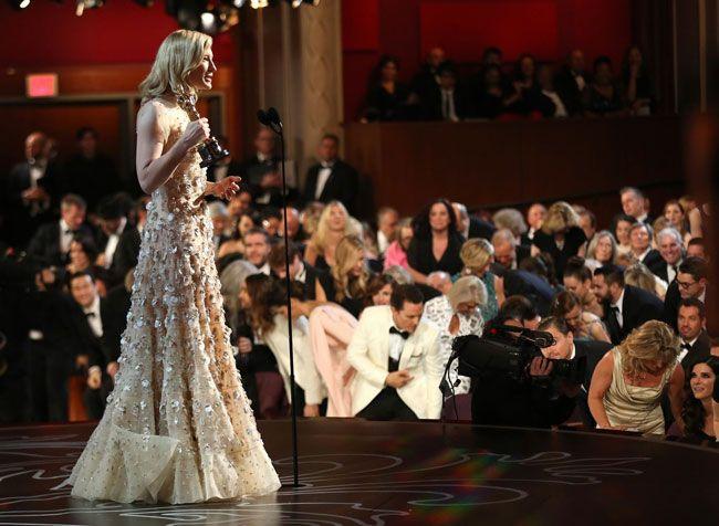 Estes são os mais caros vestidos da história dos Óscares