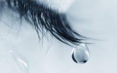 Uma questão pouco abordada: porque choramos?