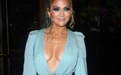 Jennifer Lopez esqueceu-se de se depilar...E agora?