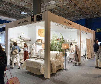 Tendências nacionais no Design e Home Decor na Intergift