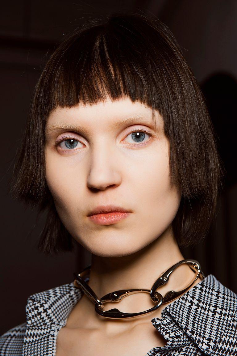 Cortes de cabelo em camadas tendência da temporada