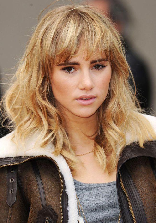 O inverno 2020-2021 retorna aos anos 80 e 90 em temas de corte de cabelo e nós adoramos!
