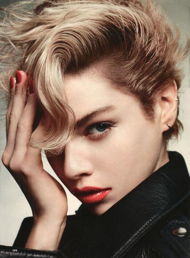 Tendências: cortes de cabelo para começar bem 2021