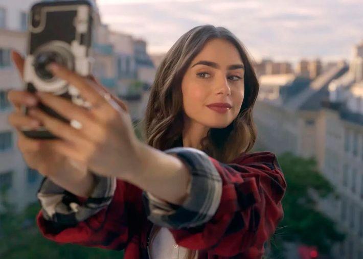 De Emily in Paris a High Fidelity o melhor da moda na TV em 2020