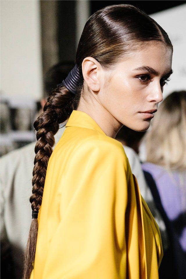 6 tendências em penteados para um 2021 com estilo