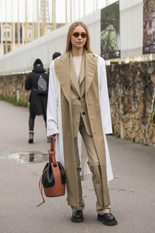 Truques de estilo que colocaram as dinamarquesas na moda