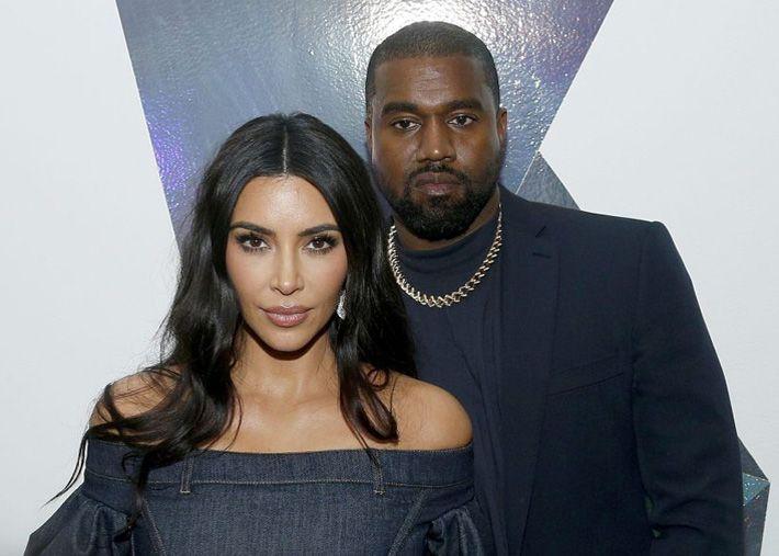 Porque se estão a divorciar Kim Kardashian e Kanye West?