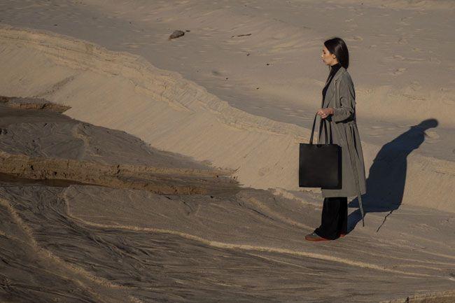Nasceu a Ownever: malas de luxo artesanais com manutenção vitalícia