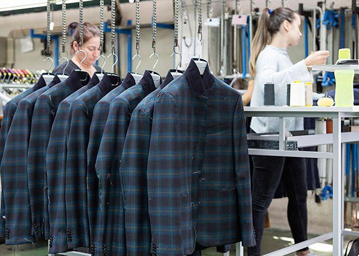 Associações têxteis querem 'bazuca' ao serviço da ITV