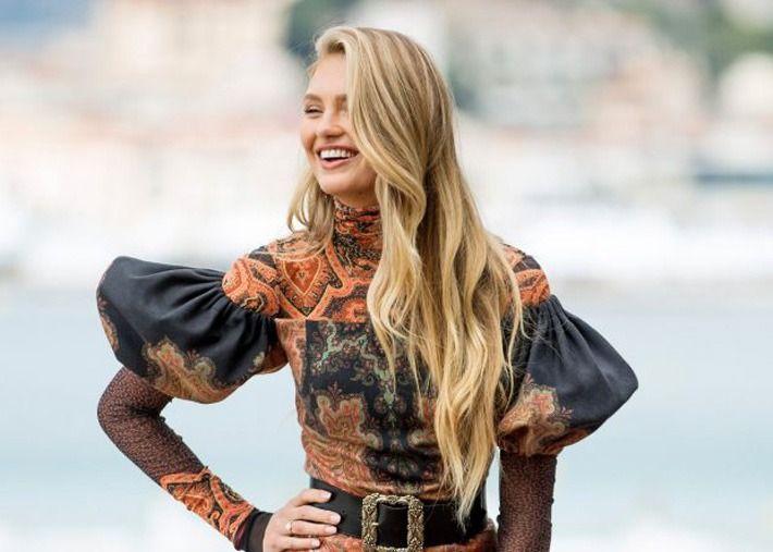 5 estilos de corte escalado para cabelos compridos