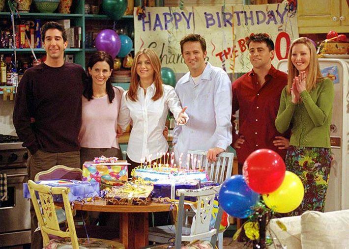 Tudo o que sabemos até agora sobre o especial Friends na HBO Max