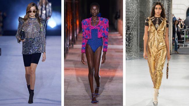 10 tendências da moda para a primavera/verão 2021