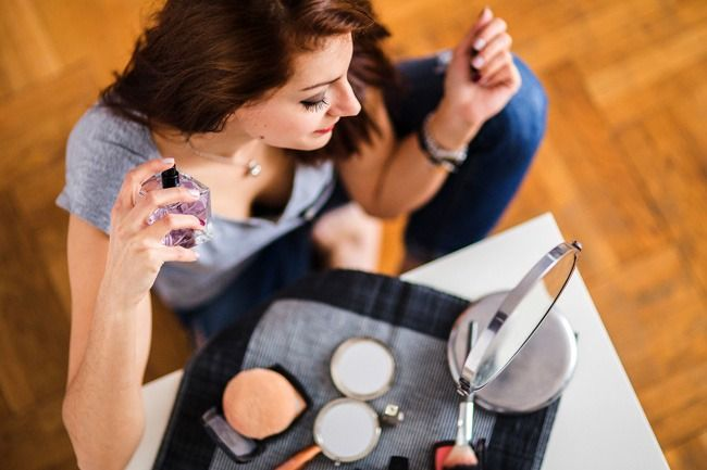 As 5 chaves para distinguir um perfume verdadeiro de um falso
