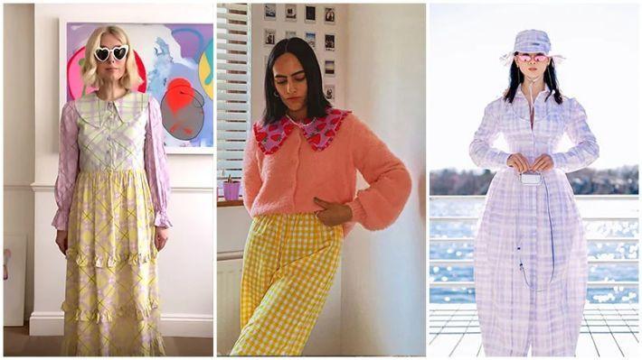 10 tendências em moda que se tornaram virais em 2021