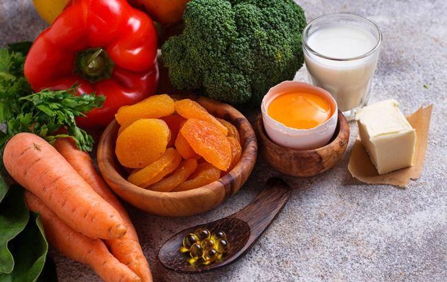 O que é e quais os benefícios da vitamina A para tua pele