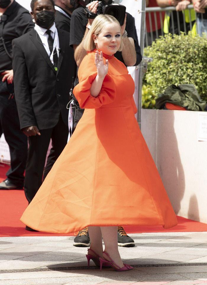 As rainhas indiscutíveis do tapete vermelho dos BAFTA Awards 2021