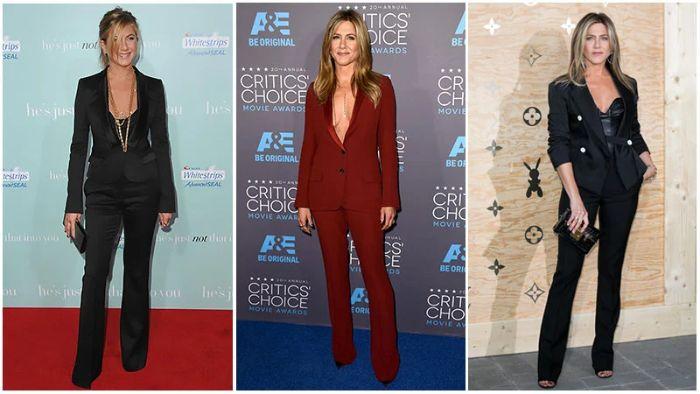 O estilo de Jennifer Aniston influenciou gerações e podes copia-lo