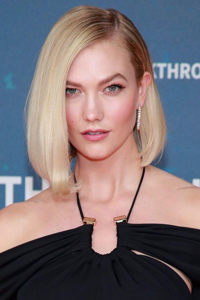 As nossas celebridades mostram-te o corte de cabelo para o verão