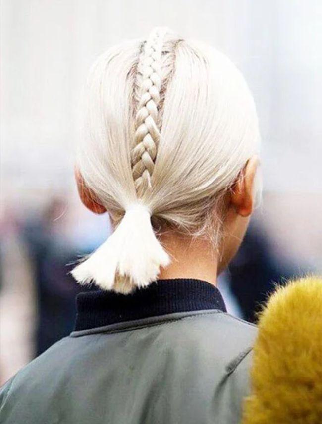 Os 20 melhores penteados e cortes curtos para mulheres