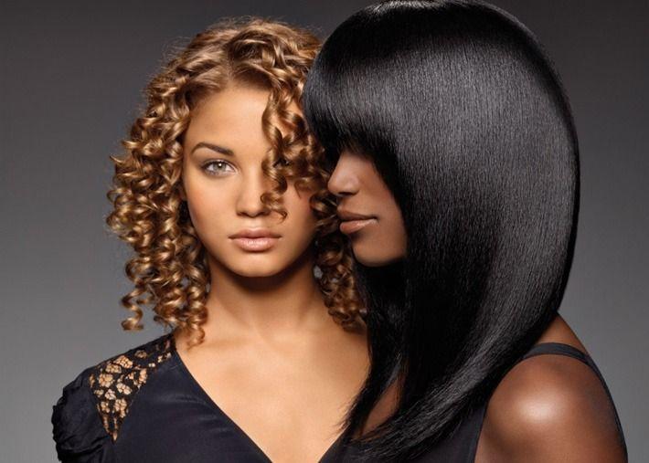 São as mulheres com cabelos compridos realmente as mais atraentes? - I