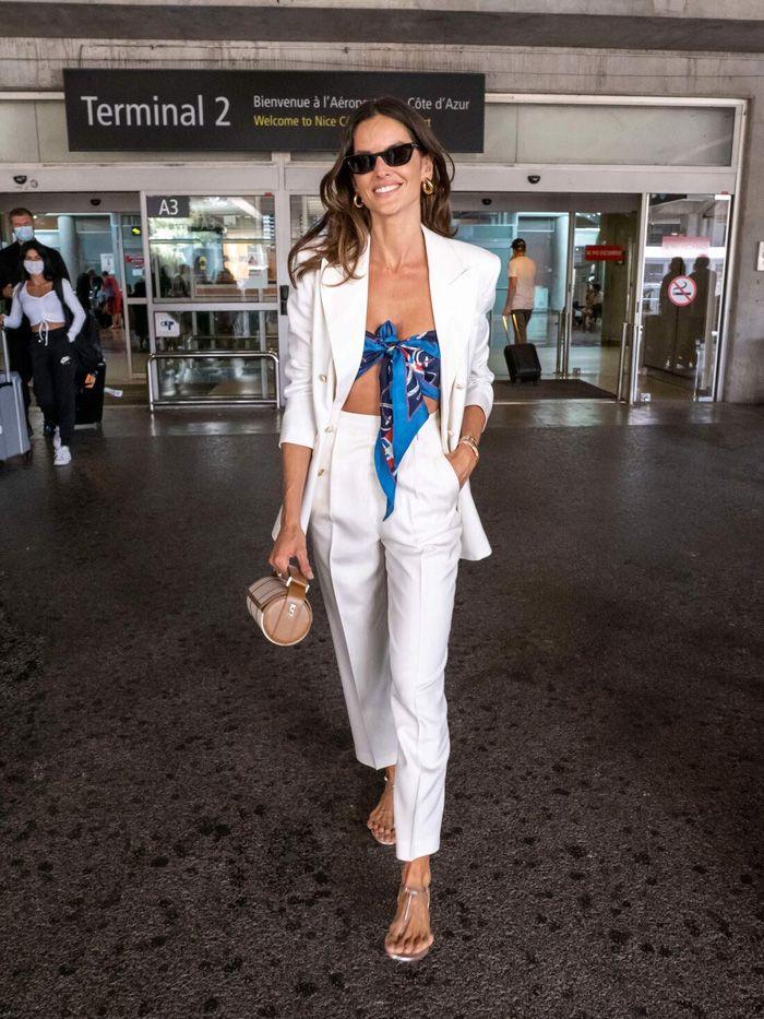 Ester Expósito volta a despertar paixões no Festival de Cannes
