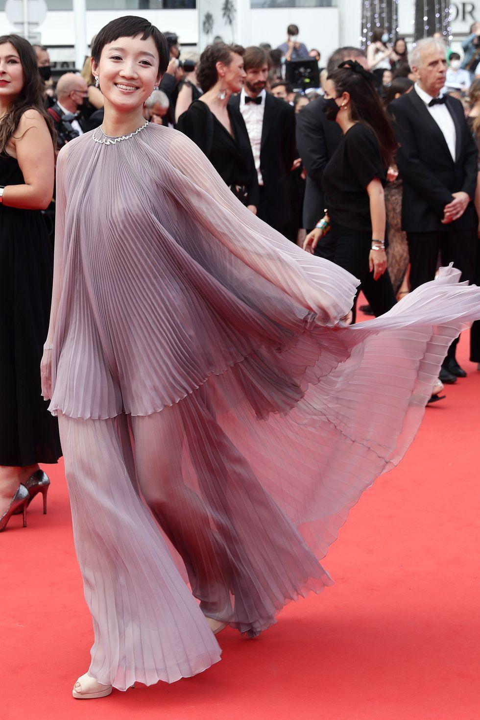 Festival de Cannes 2021: um fluxo constante de rostos famosos