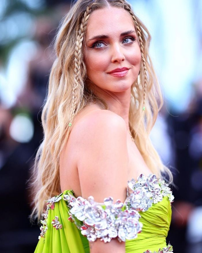 O Festival de Cinema de Cannes terminou mas os looks de beleza ficaram